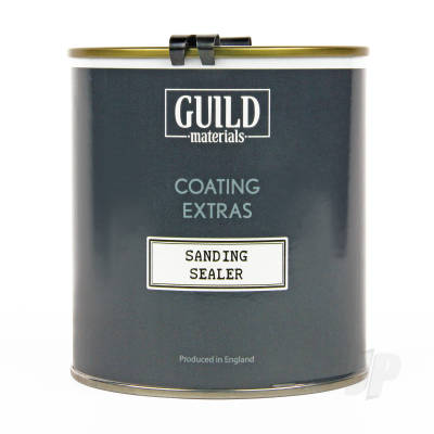 Sanding Sealer (500ml Tin)