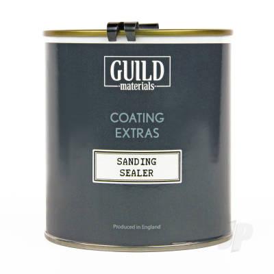Sanding Sealer (500ml Tin)