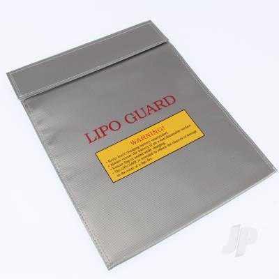 LiPo Bag (Large)