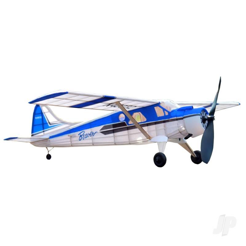 Guillows DHC-2 Beaver (Laser Cut)