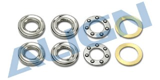 F4-8M Thrust Bearing