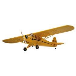 Piper J-3 Cub 80 ARF