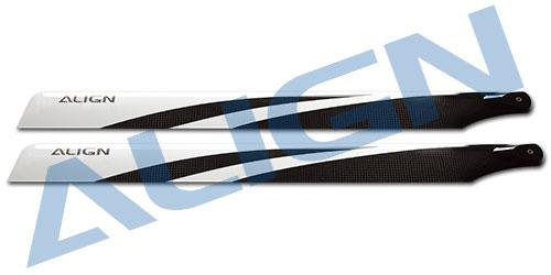 425 Carbon Fiber Blades