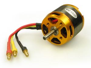 MT3536-1508 Brushless Motor