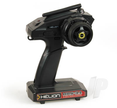 Helion HRS-3.1 2.4Ghz 3Ch Transmitter Only