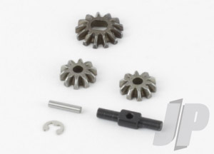 Differential Gear Set (internal)