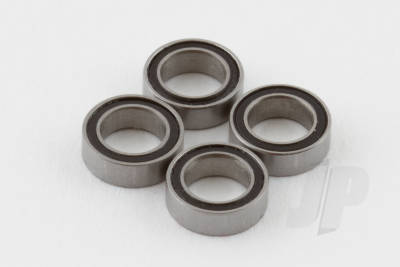 5 x 8 x 2.5 Rubber Sealed Bearings