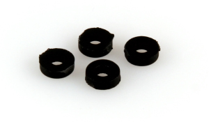 2mm Ball Stud Spacer (Pk4)