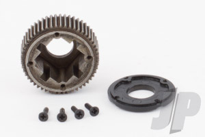 Metal Differential Set