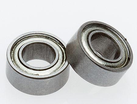 3 x 6 x 2.5 Bearings (2)