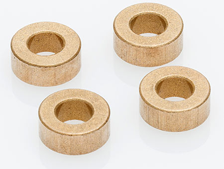 Bushings 5x10x4mm
