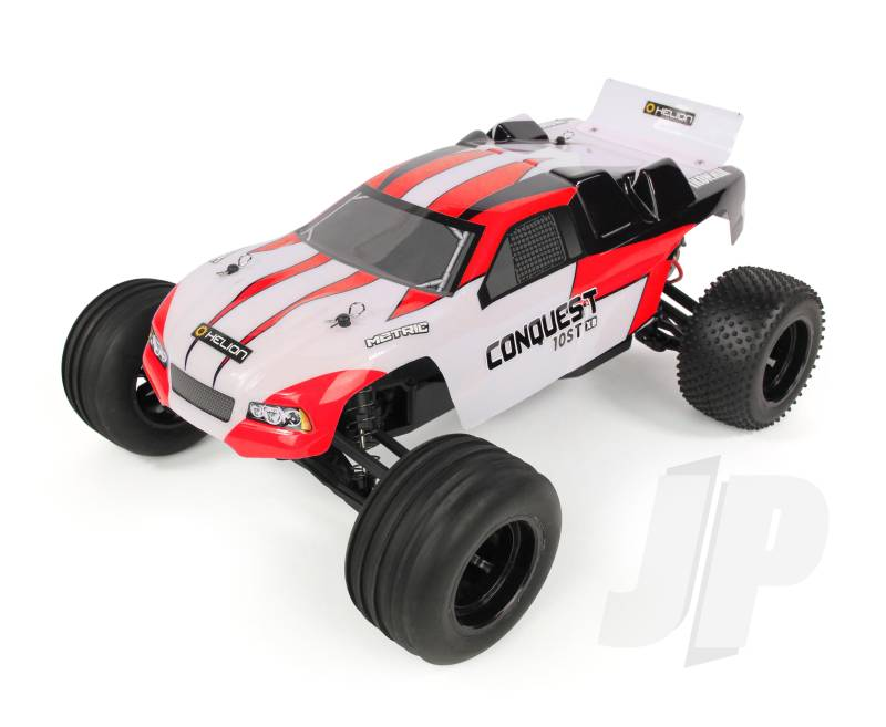 1/10 Conquest 10ST XB 2WD Brushed