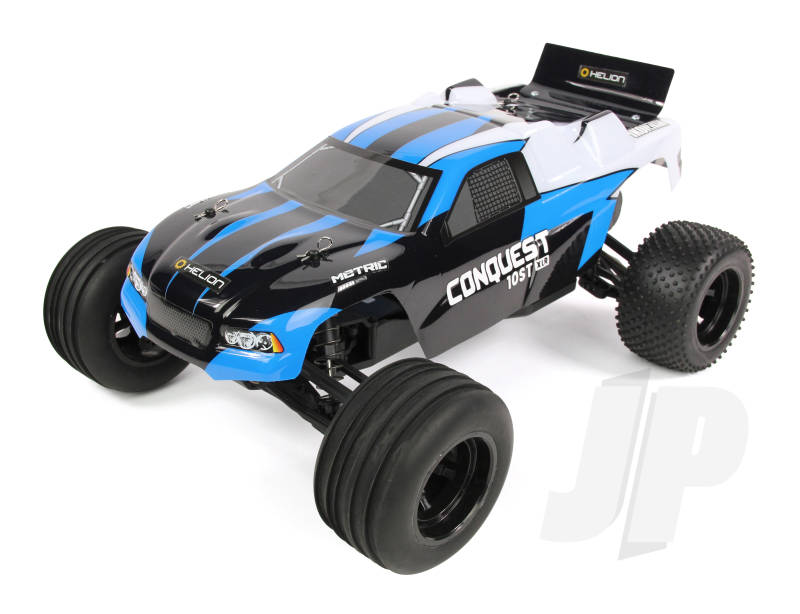 1/10 Conquest 10ST XLR 2WD Brushless