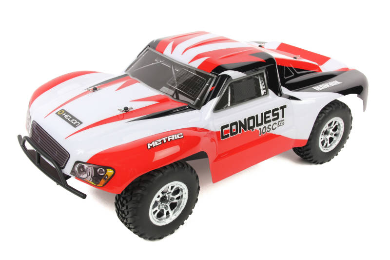 Conquest 10SC XB RTR