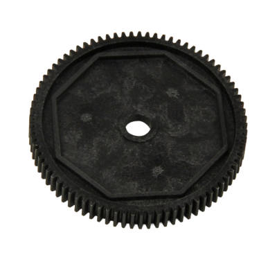 Conquest Spur Gear