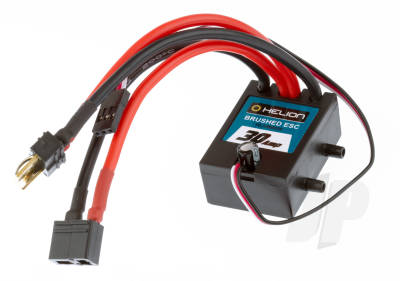 Boat 30A ESC water cooled