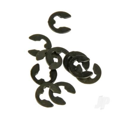 E-Clip, 2.5mm