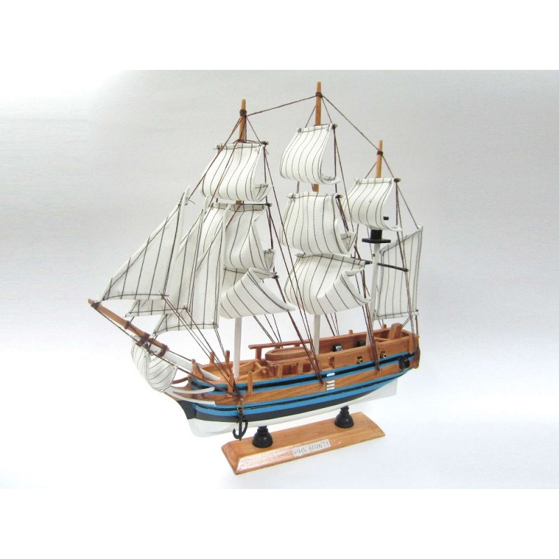 Starter Boat Kit HMS Bounty