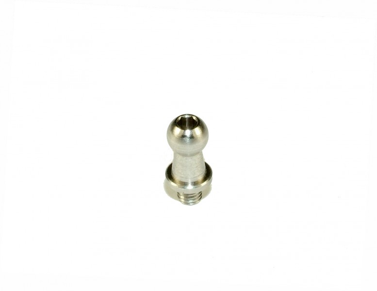 Stainless Steel Stand Off Control Ball (6mm)