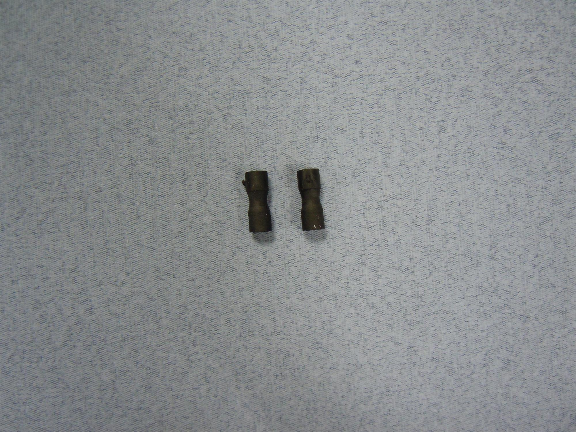 Rubber Propshaft Coupling 1.5mm-2.0mm (2)