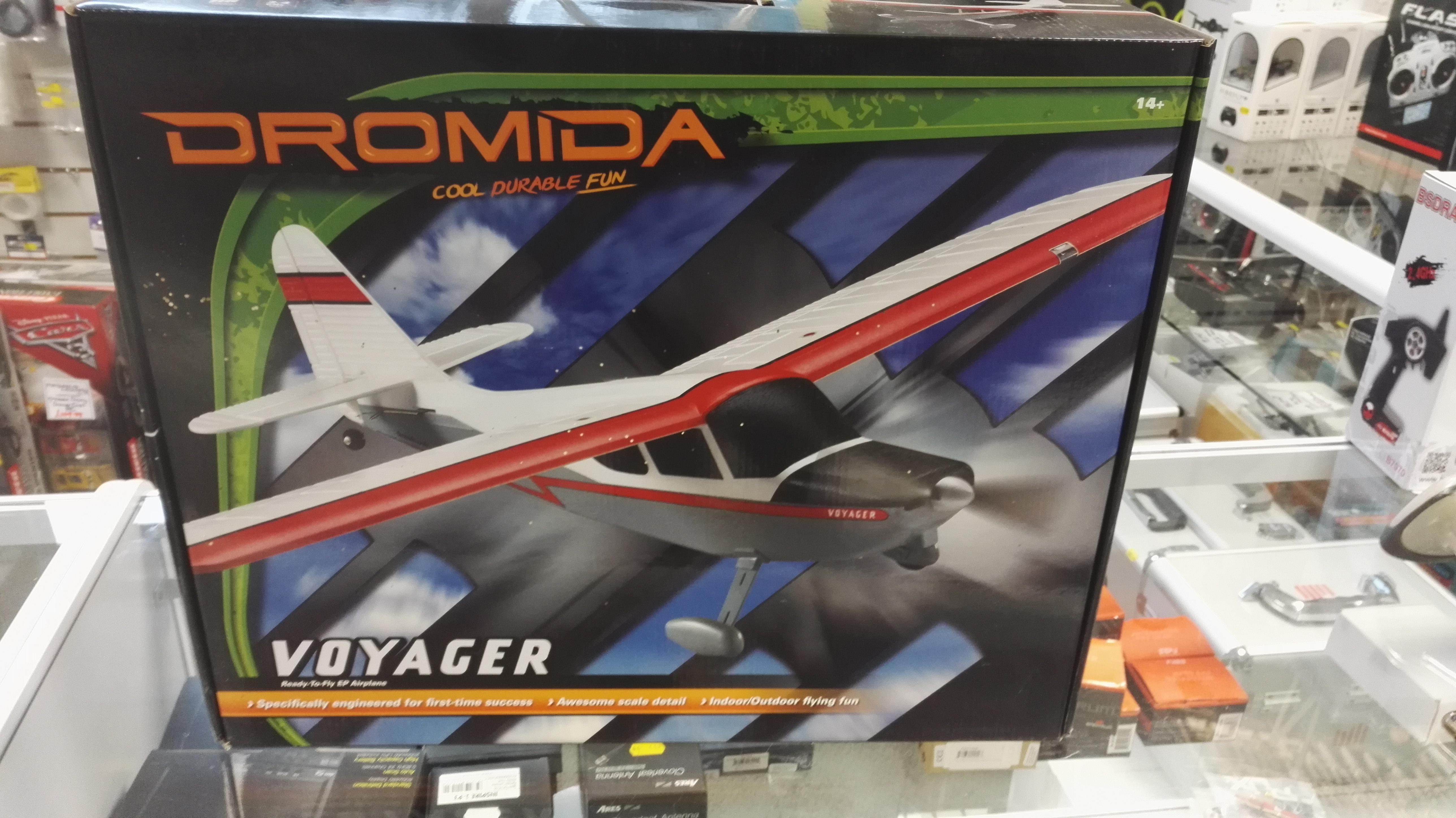 Dromida Voyager
