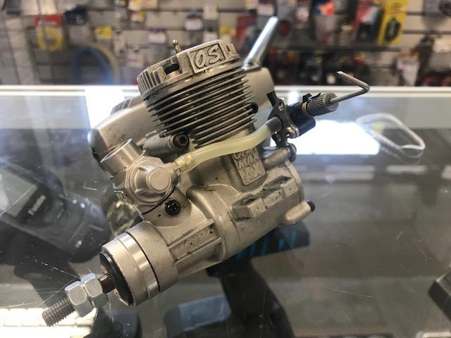 Second Hand OS46AX Engine