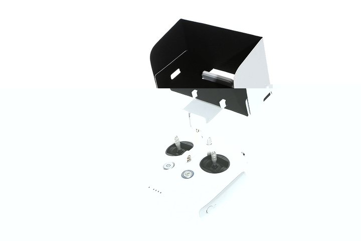 Inspire 1 - Phantom 3 Remote Controller Monitor Hood (for Smartphones)