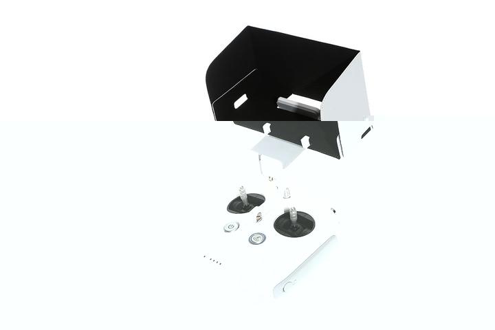 Inspire 1 - Phantom 3 Remote Controller Monitor Hood (for Smartphones)