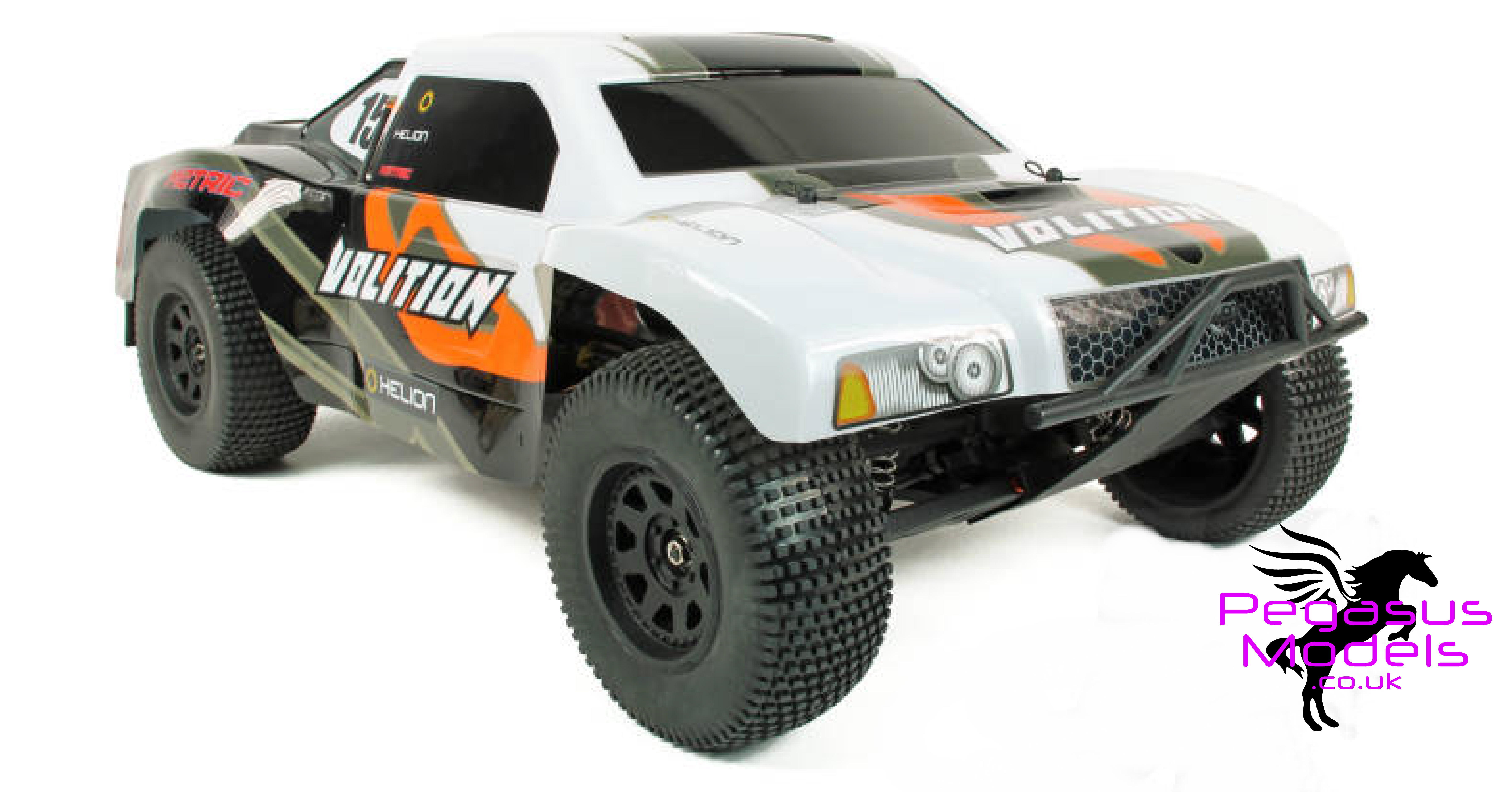 Volition, 2WD RTR Electric SCT (EU) (G2) No Charger