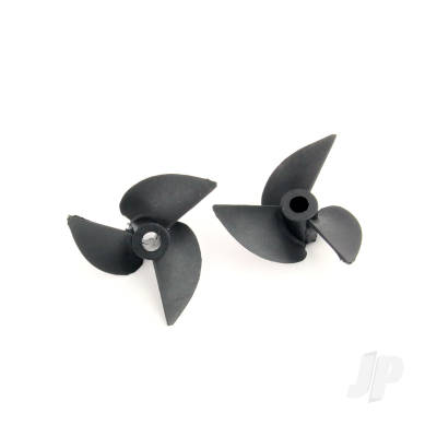 P1.4X32mm Two Blade Nylon Propeller (2pcs)