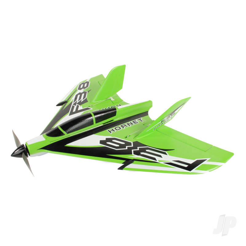 F-38 Delta Racer PNP Green (800mm)
