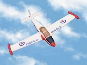 Galaxy Models Jet Provost