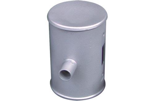 MDS Dustbin muffler