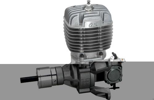 OS GT60 Petrol