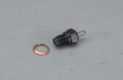 Model Technics 3D-Plug 2-Stroke