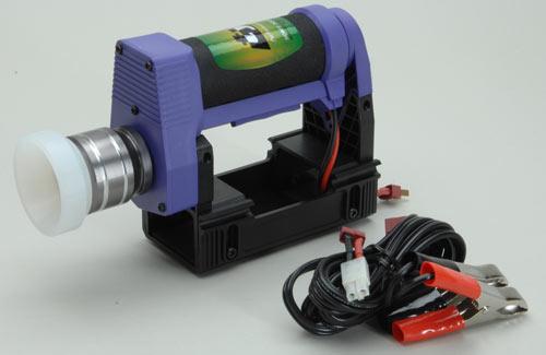 TY1 Heavy Duty Starter (without Battery)