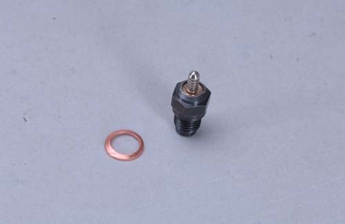 Model Technics Supercat 4 Stroke Glow Plug