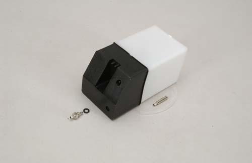 Maxi-Tank (Square/Black) 420cc/14oz