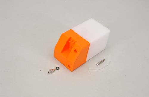 Maxi-Tank (Square/Orange)325cc/11oz