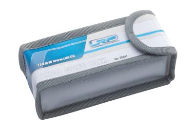 LRP Lipo Safe Box - Small 15 x 6 x 5cm