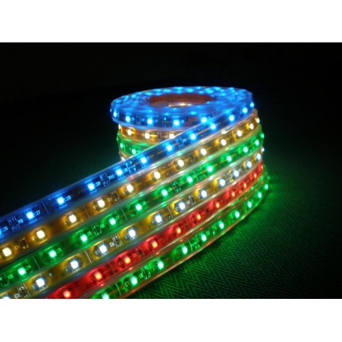 Warm White Waterproof LED Strip (0.5mtr)