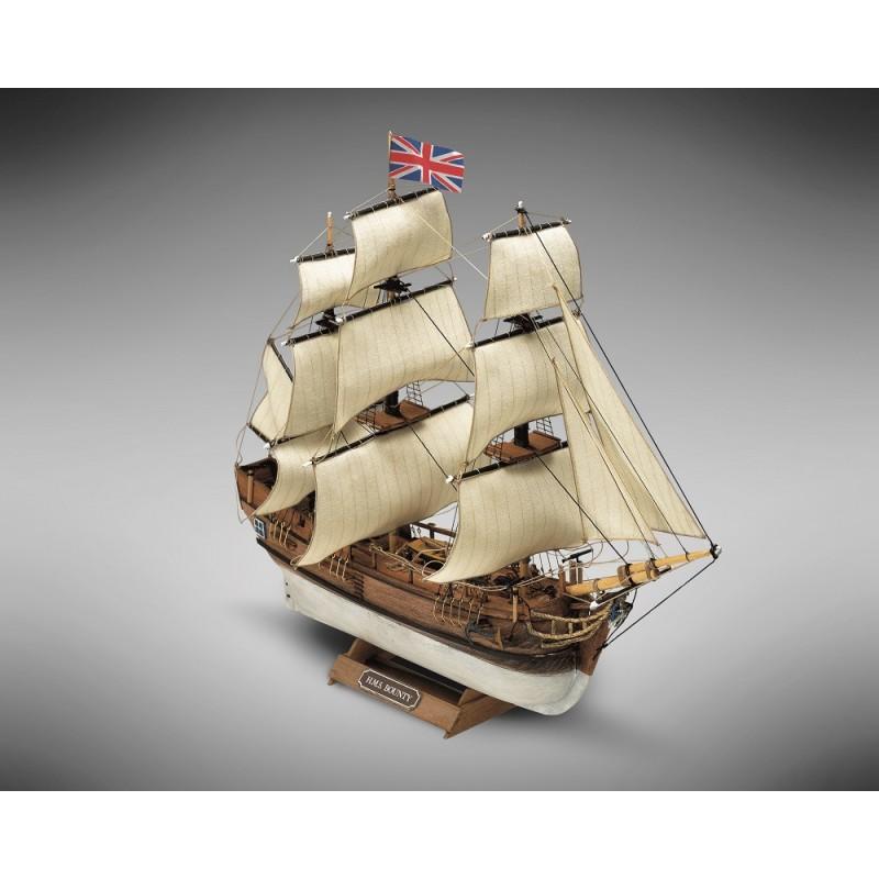 MM01 HMS Bounty
