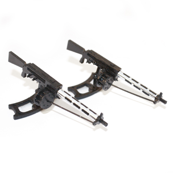 GOTHA GUN SET (FRONT/REAR)