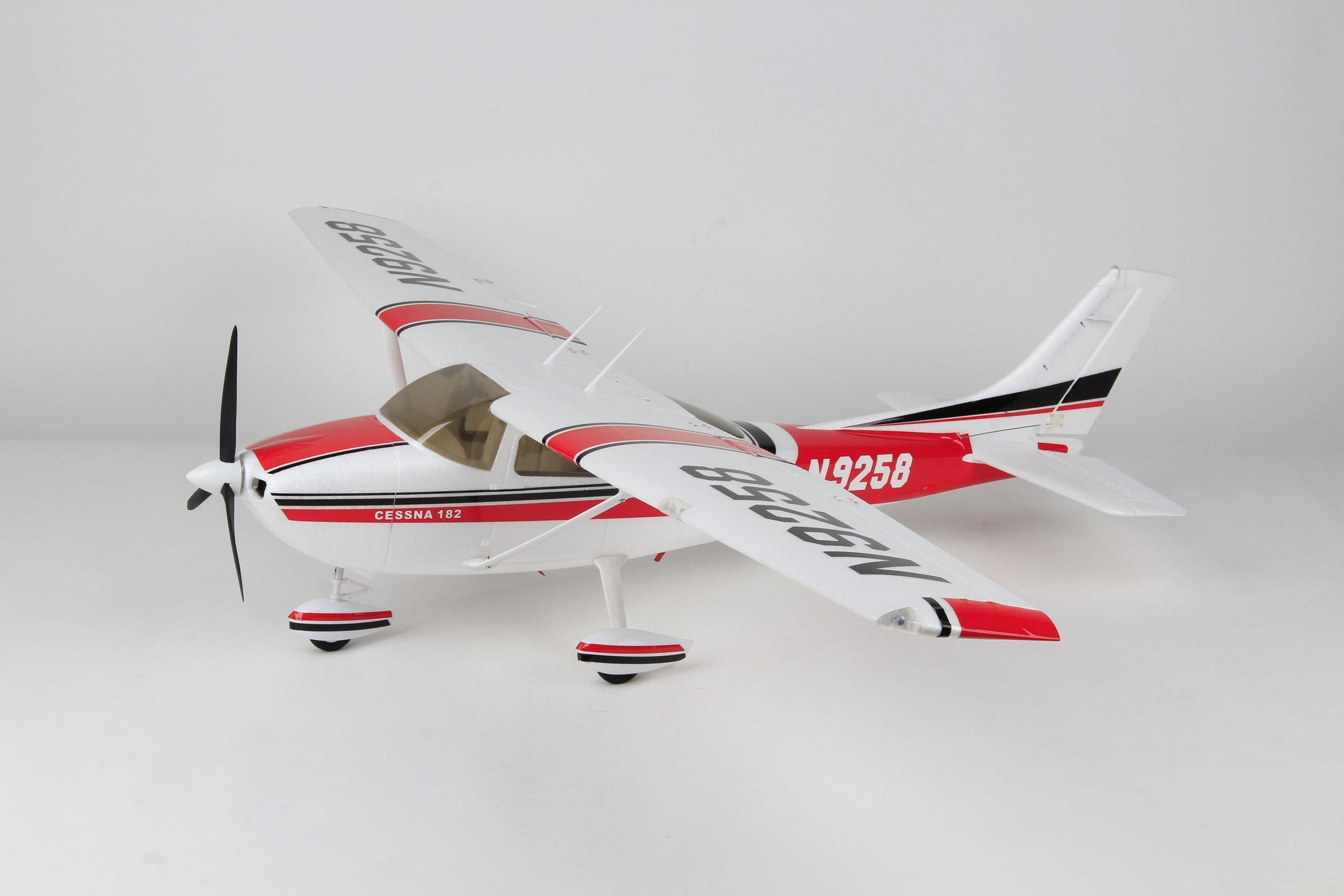 HSDJETS Cessna 182 V2 1400mm PNP 3S