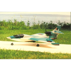Balsa USA Northstar