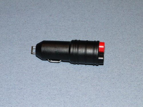 Adapter Plug 12v Car to 4mm
