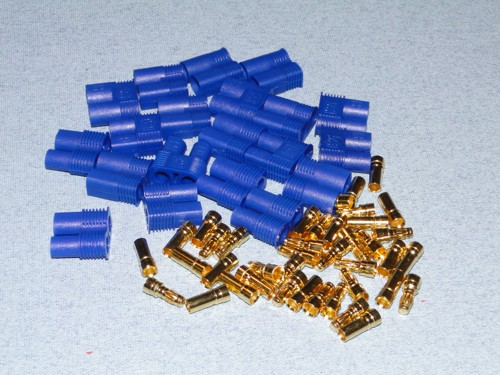 EC3 Connector 10 pairs