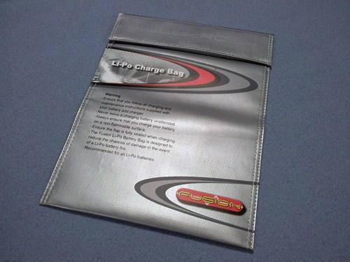 Li-Po Battery Bag - Charge Bag 23x30cm