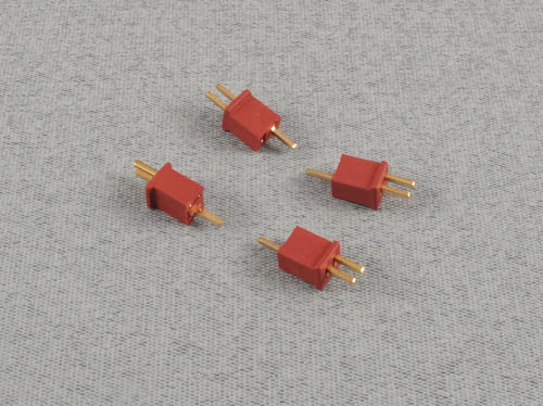 Mini Deans Connector Set 2prs