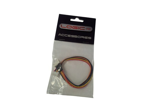 4S XH Balance Extension Lead 200mm